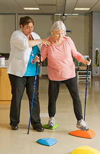 Parkinsonism Amp Exercise Mobile Physiotherapy Clinic