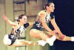 sports aerobics